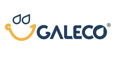 Бренд для ПВХ водосток GALECO